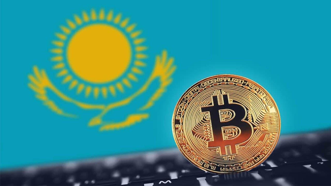 Казахстан стал новой «столицей майнинга» после запрета добычи криптовалют в Китае