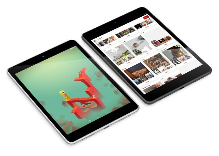 Раскрыты характеристики неанонсированного планшета Nokia