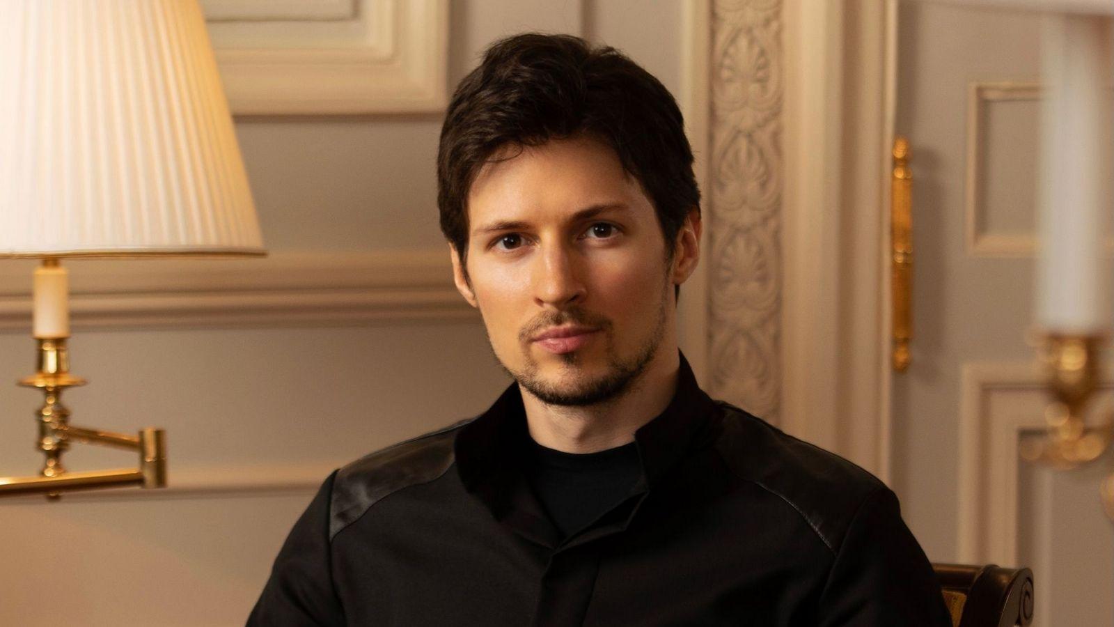 Павел Дуров назвал причину популярности теорий заговора