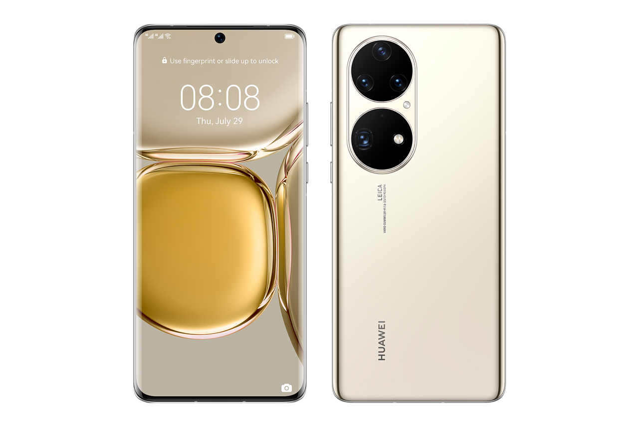Новый флагман Huawei стал смартфоном с лучшими камерами в истории