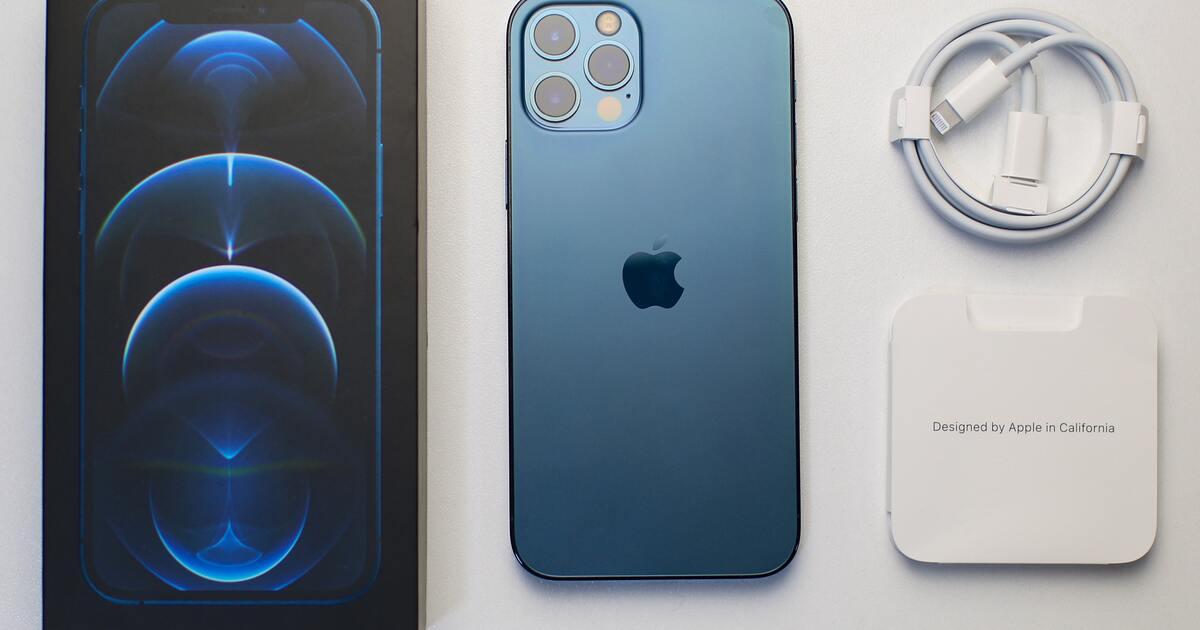МегаФон распродаёт iPhone 12 Pro по минимальной цене в оф. рознице