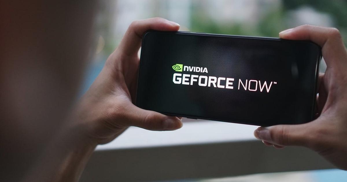 В России упали цены на игровой облачный сервис Nvidia GeForce Now