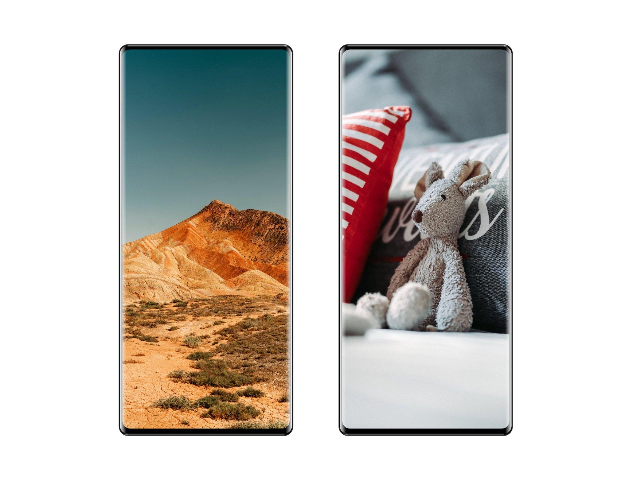 Грядущий флагман Xiaomi Mi MIX 4 не получит новейшую версию прошивки