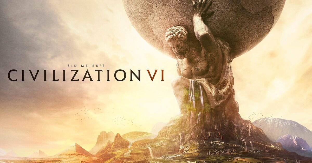 Легендарную стратегию Civilization 6 и дополнения к ней продают со скидками