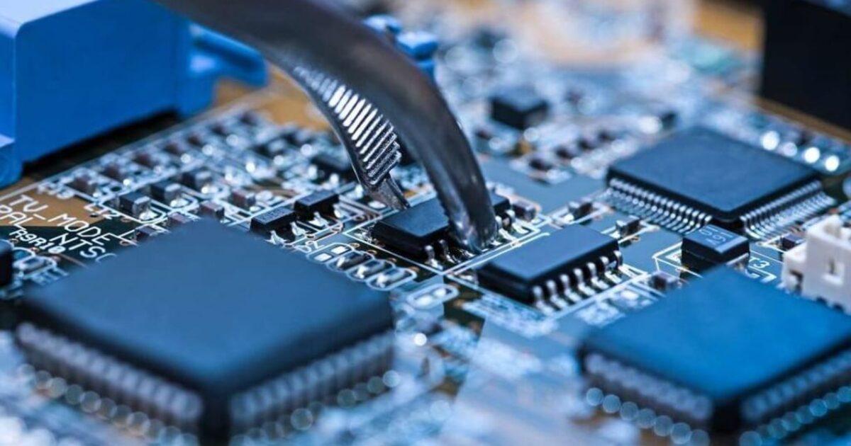 Россия начнёт доплачивать отечественным разработчикам электроники