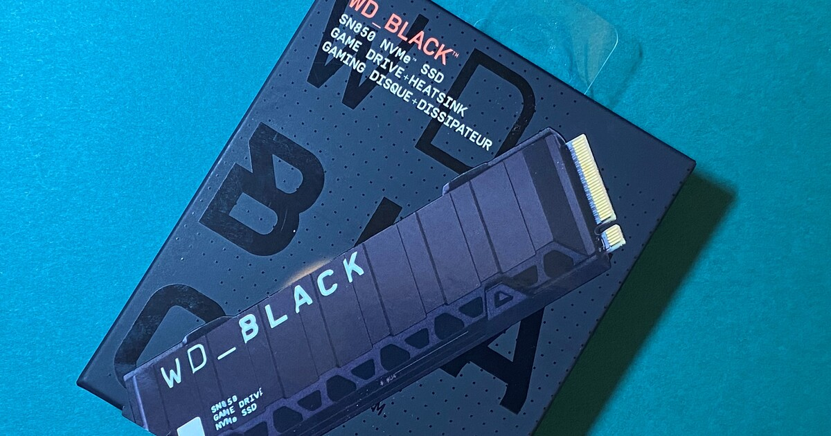Sony объявила лучшие SSD для установки в PlayStation 5