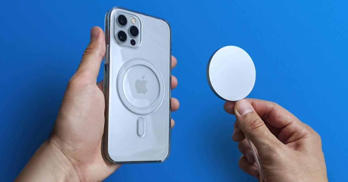 Realme анонсировала первый Android-смартфон с зарядкой «как у iPhone 12»