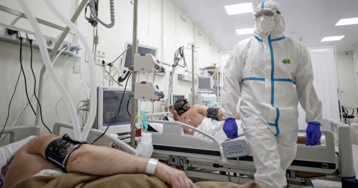 Раскрыта общая стоимость борьбы с коронавирусом в Москве