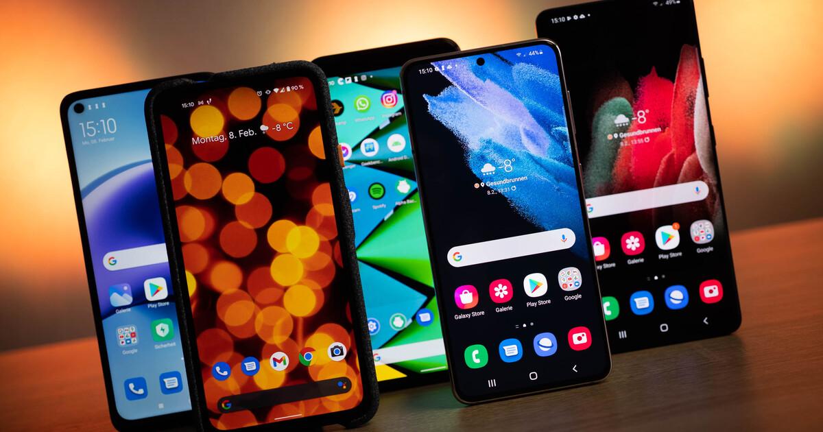 Обновлен рейтинг самых быстрых смартфонов в мире