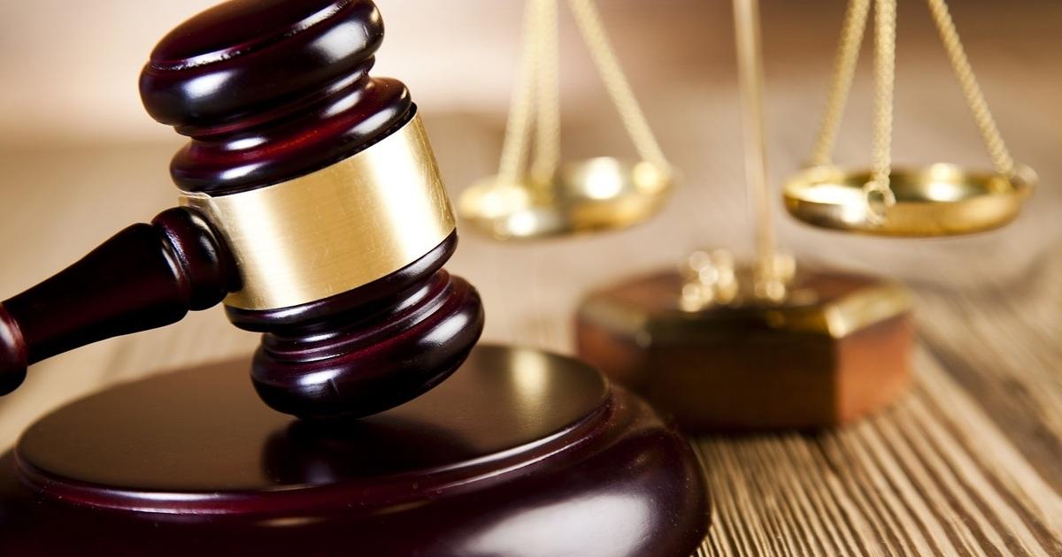 Американец попал под суд из-за признания в любви бывшей жене в музыкальном приложении