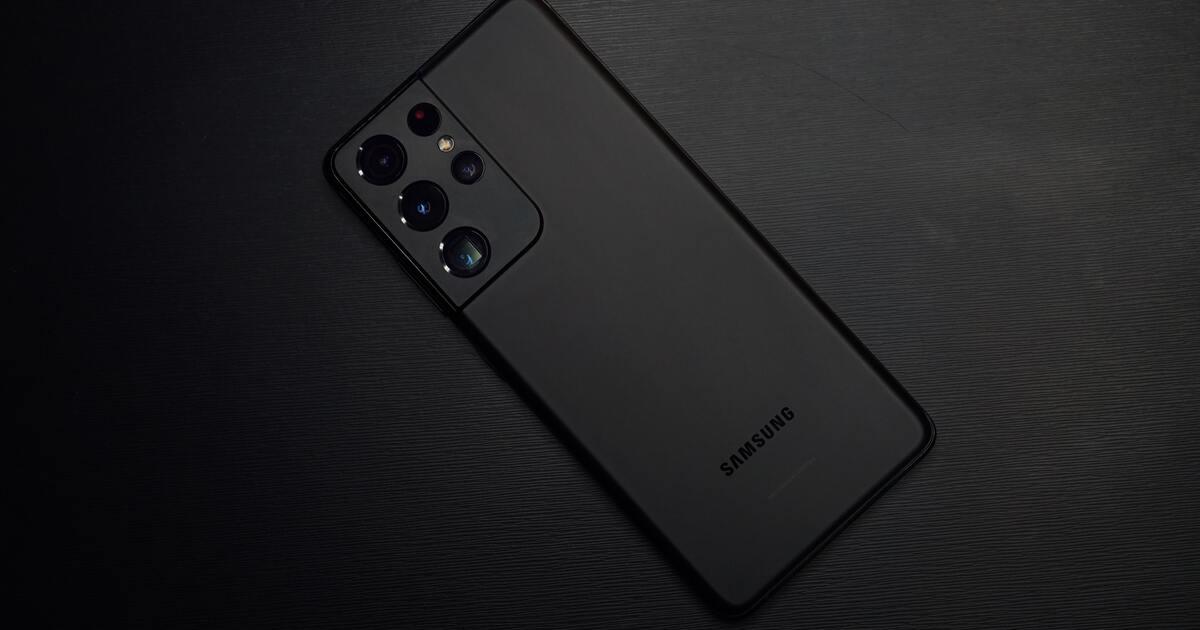 Смартфоны серии Samsung Galaxy S21 оказались одними из худших по продажам