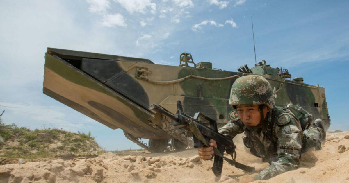 Китайские СМИ признали колоссальное превосходство комплекса С-500 над отечественным вооружением