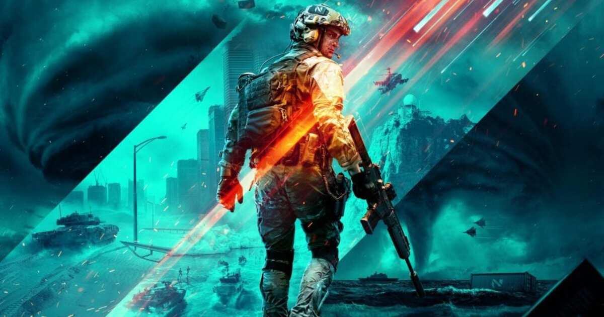 Battlefield 2042 оказалась игрой с чрезвычайно высокими требованиями