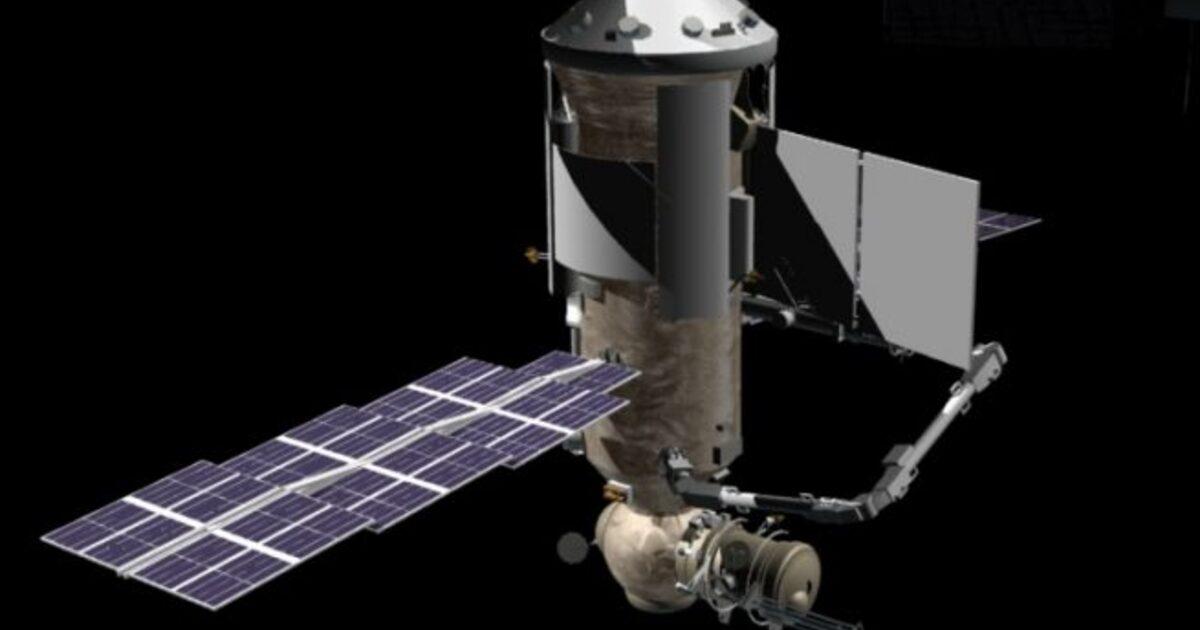 В США предсказали ссору между НАСА и Роскосмосом из-за инцидента с модулем МКС
