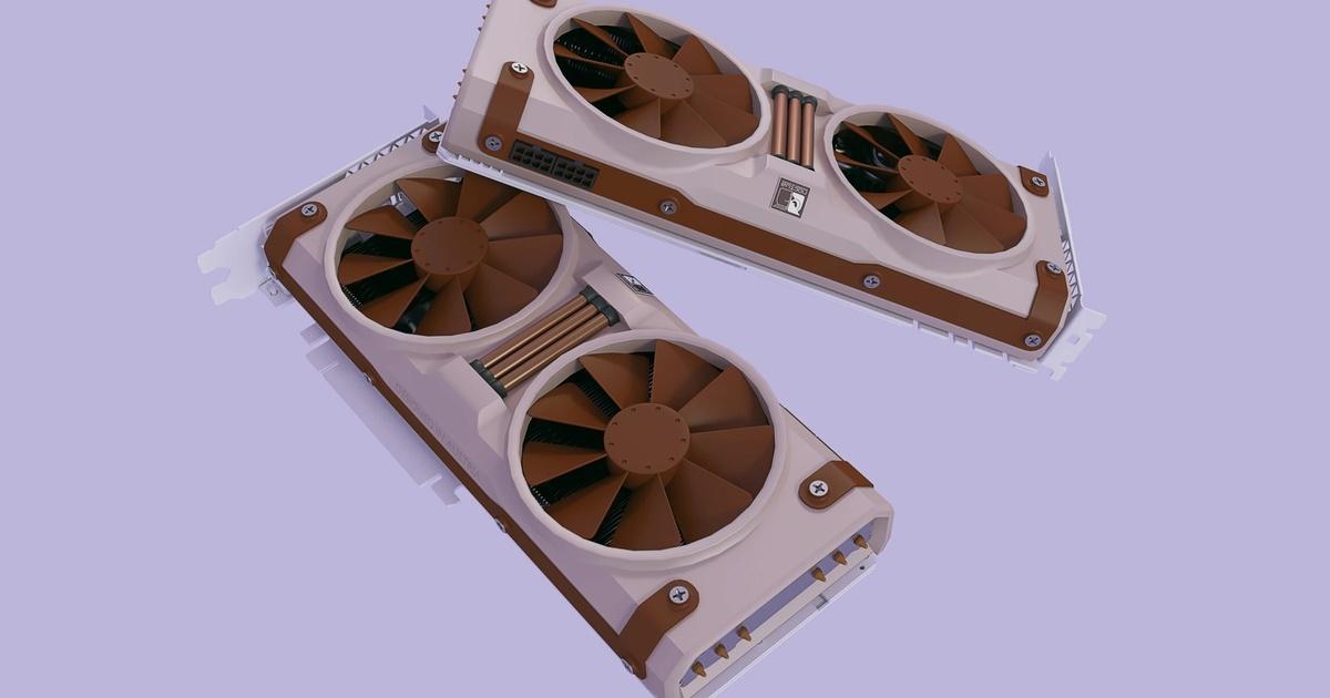 ASUS создаст видеокарту совместно со знаменитым производителем охлаждения для компьютерных процессоров