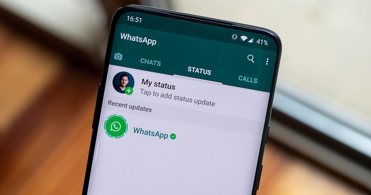 Эксперты рассказали о способах исправить распространённую проблему в WhatsApp