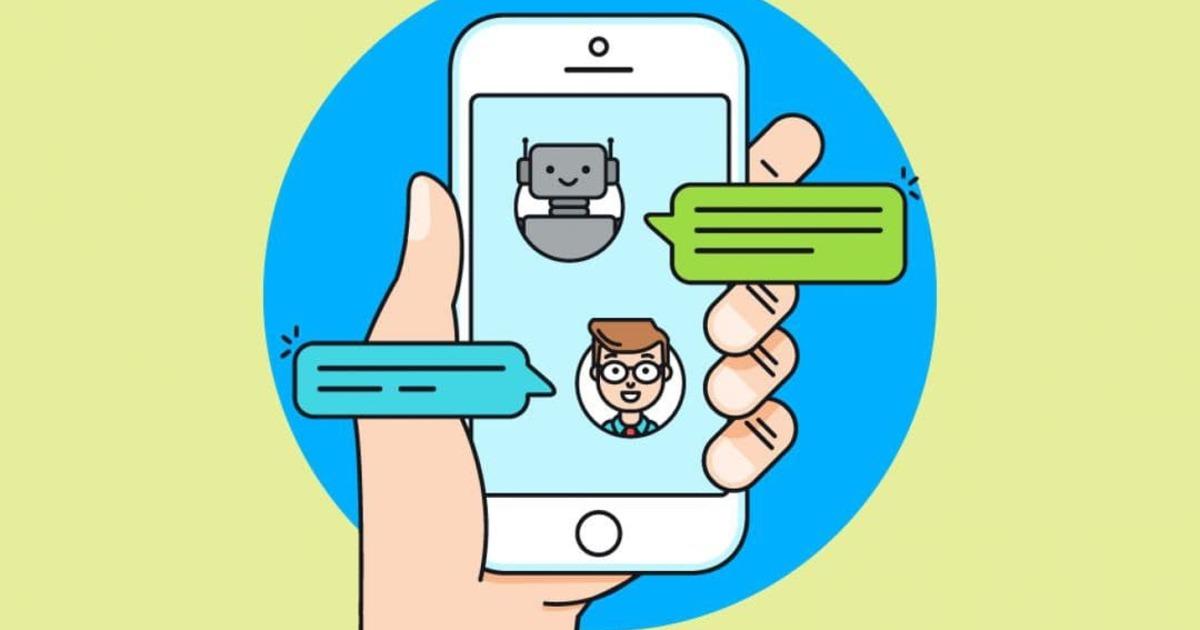 """Опубликована инструкция по созданию собеседника-робота во """"ВКонтакте"""", Facebook и """"Яндекс.Алисе"""""""