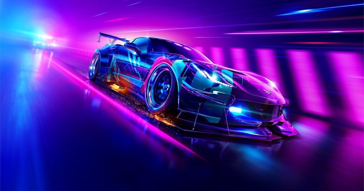 В Steam продают гоночные игры Need For Speed и Dirt по низким ценам