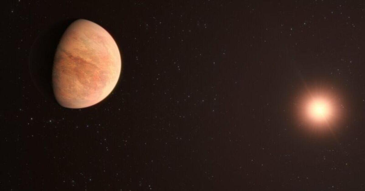 Найдена самая маленькая планета