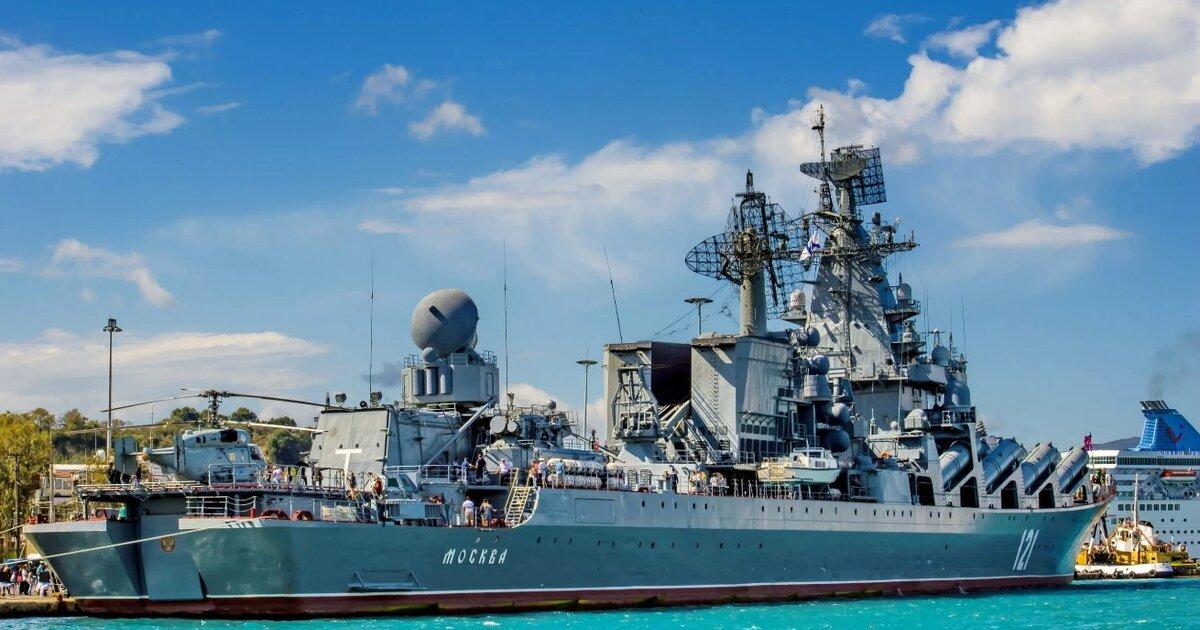 Военный эксперт признал советский флот опередившим своё время на 40 лет