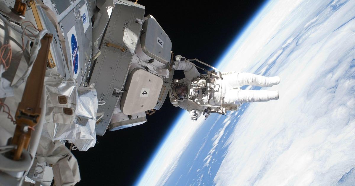 МКС подключат к российской спутниковой системе навигации