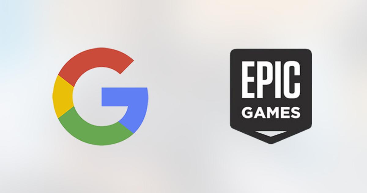 Создатели Fortnite обвинили Google в попытках запретить лицензионные Android-игры в обход магазина Google Play