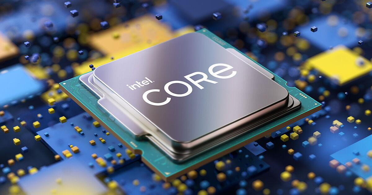 Процессоры Intel Core i7 2009 и 2021 гг сравнили по производительности