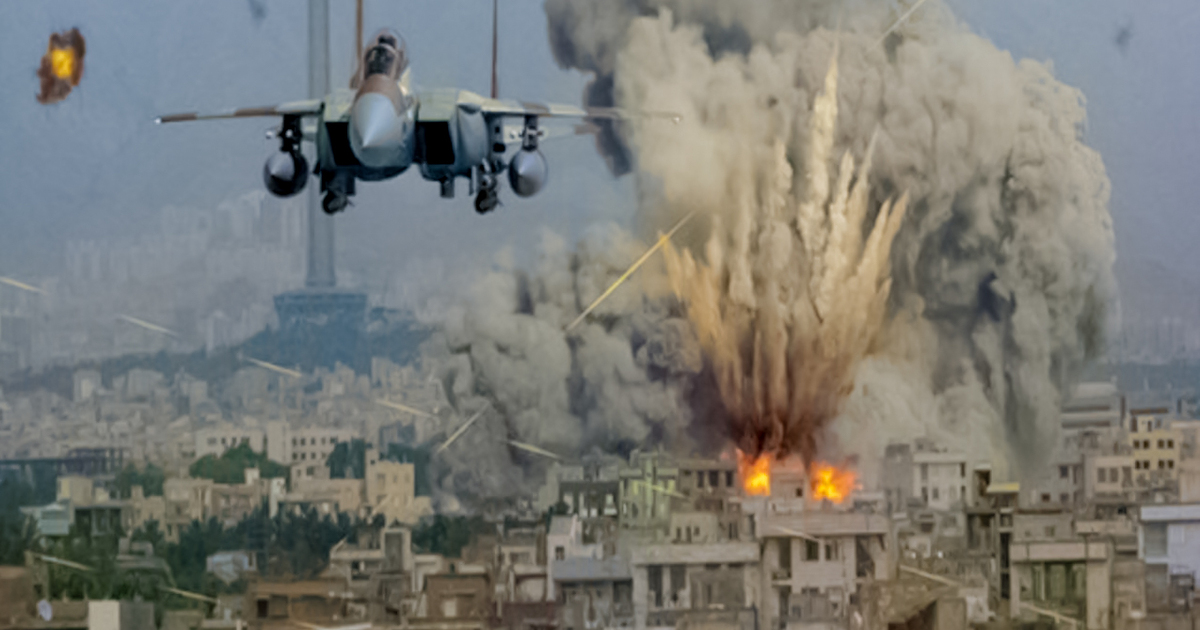 Американские СМИ уверены в скорой войне между Россией и Израилем