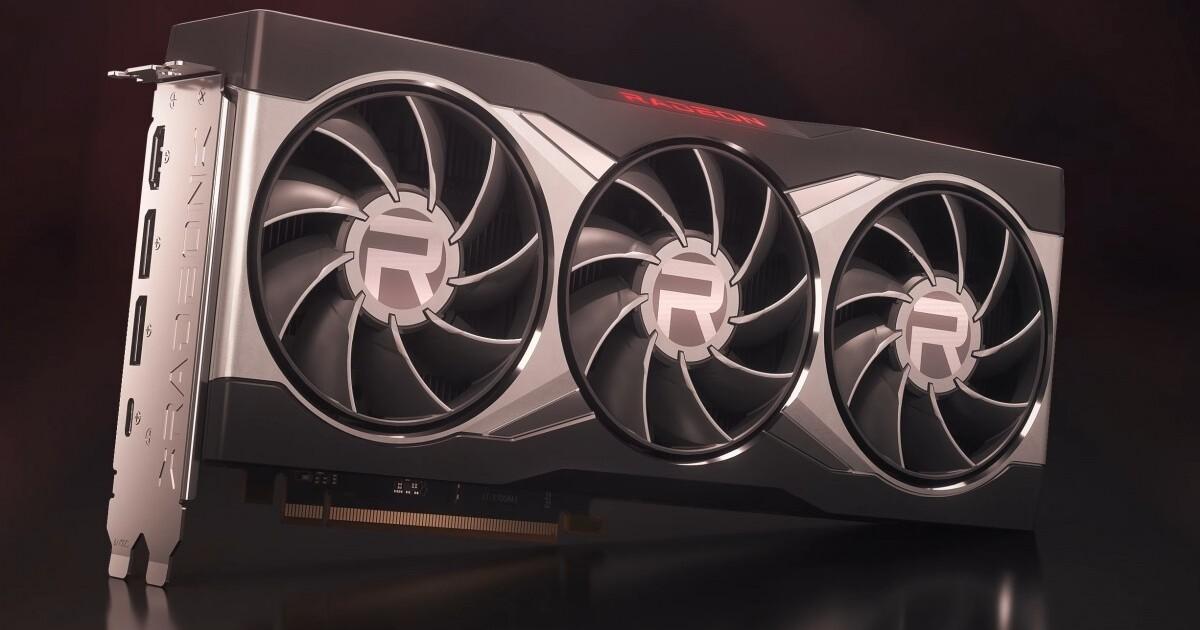 Видеокарты AMD начали цениться выше, чем NVIDIA