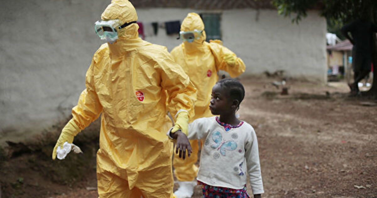 Зафиксирована первая в истории смерть человека от неизлечимой лихорадки