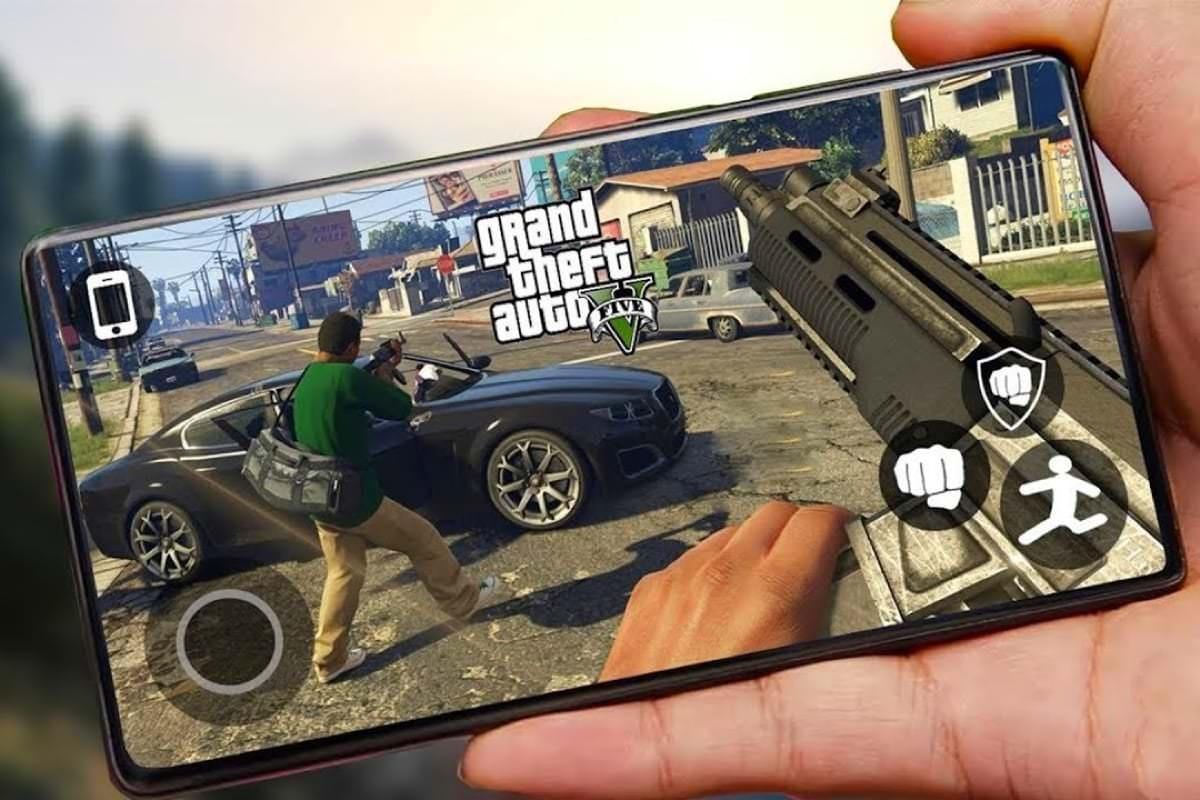 Создатели GTA потребовали удалить моды на свои игры под угрозой суда