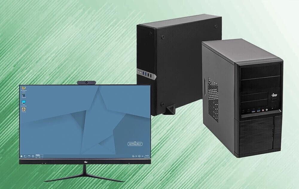 В России началось массовое производство серийных компьютеров на базе отечественных процессоров Baikal-M