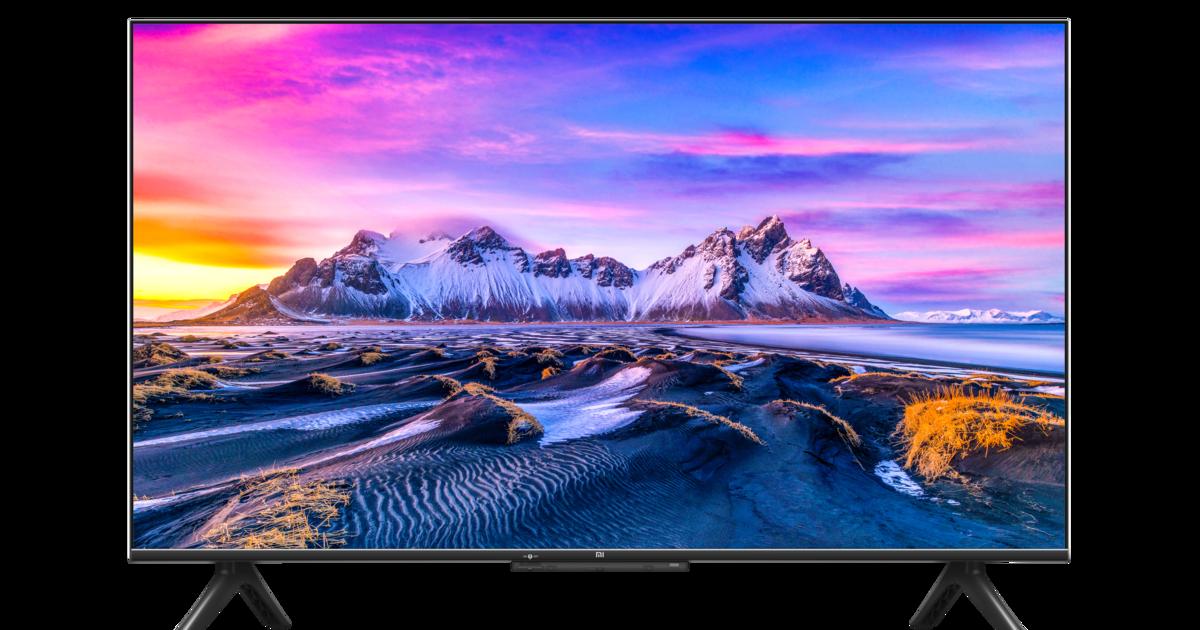 Xiaomi привезла в Россию новые модели «умных» телевизоров