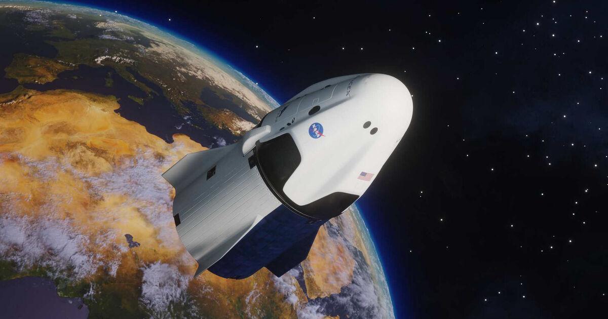 Илон Маск поможет с разаработкой скафандров для NASA