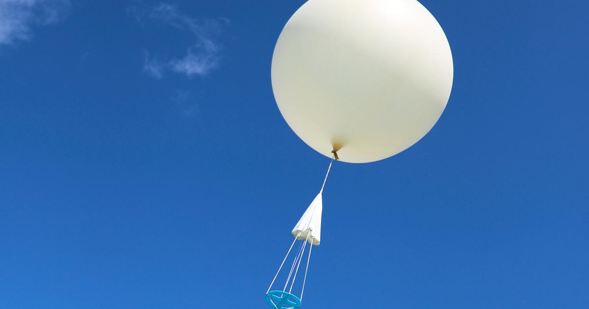 Российские учёные разработали датчик для точного определения погоды