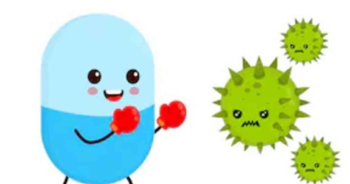 Раскрыт альтернативный способ уничтожения бактерий