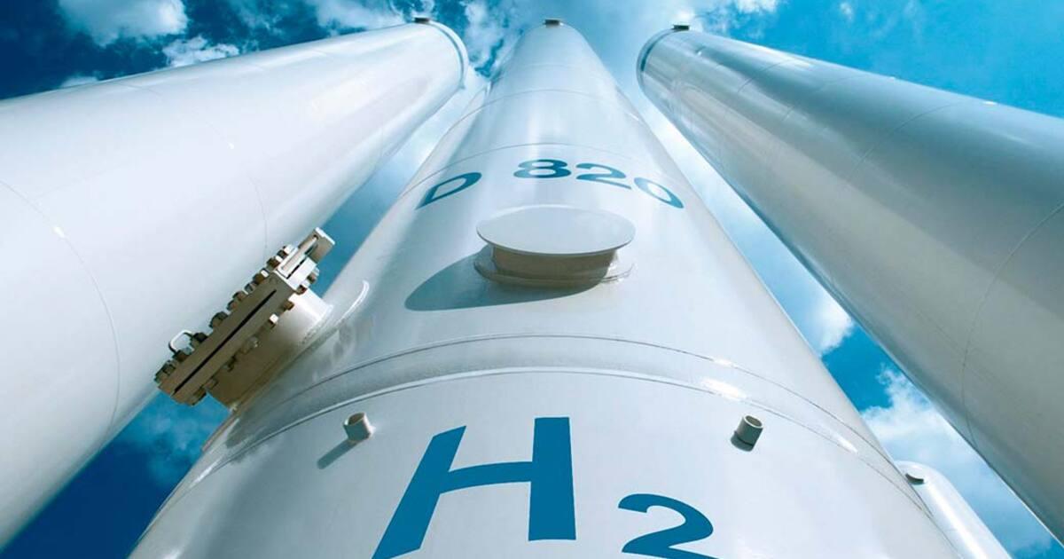 Из аммиака начали производить чистый водород