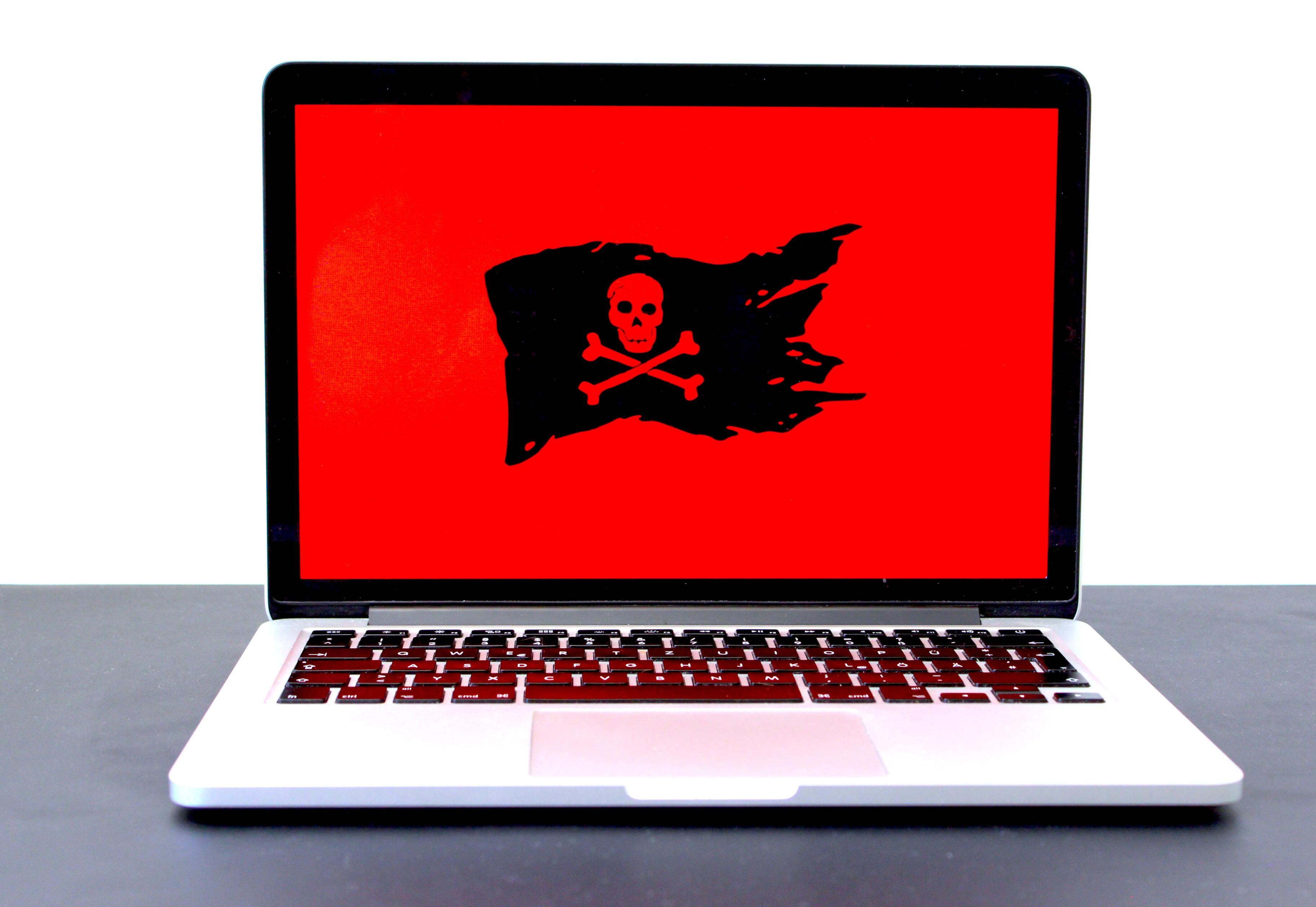 Цифра дня: Сколько зарабатывают пиратские сайты в год