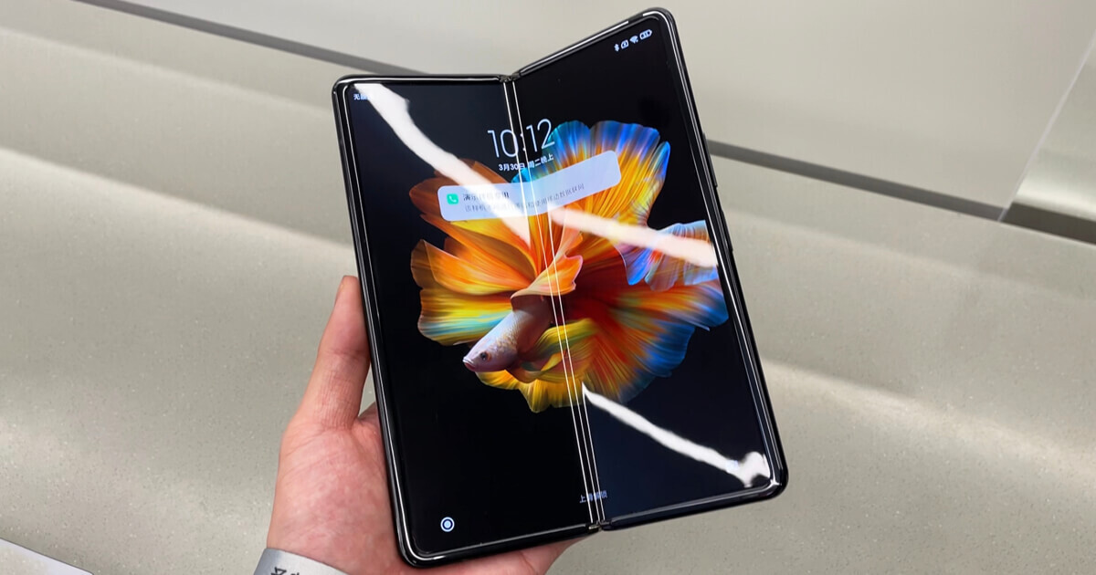 В сеть утекли характеристики нового Xiaomi Mi Mix