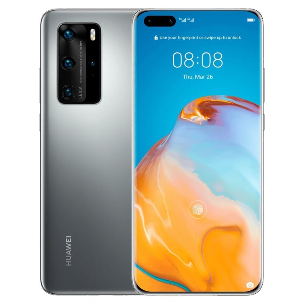 Камерафон Huawei P40 Pro продают за полцены (UPD: распродан)