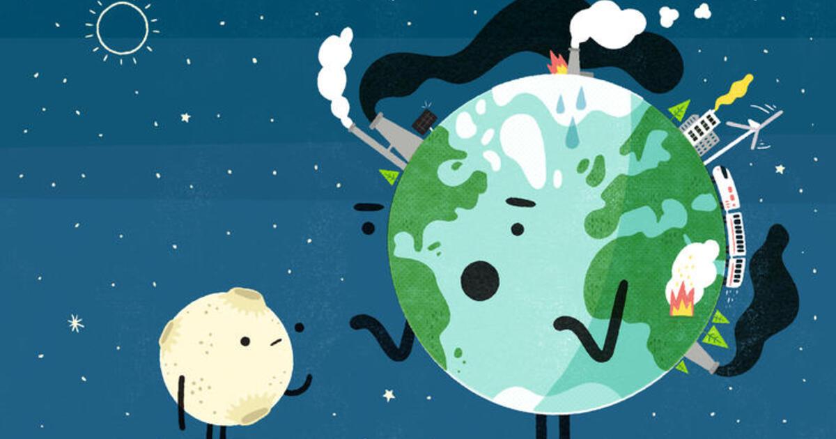 ООН поделилась данными о грядущих изменениях климата
