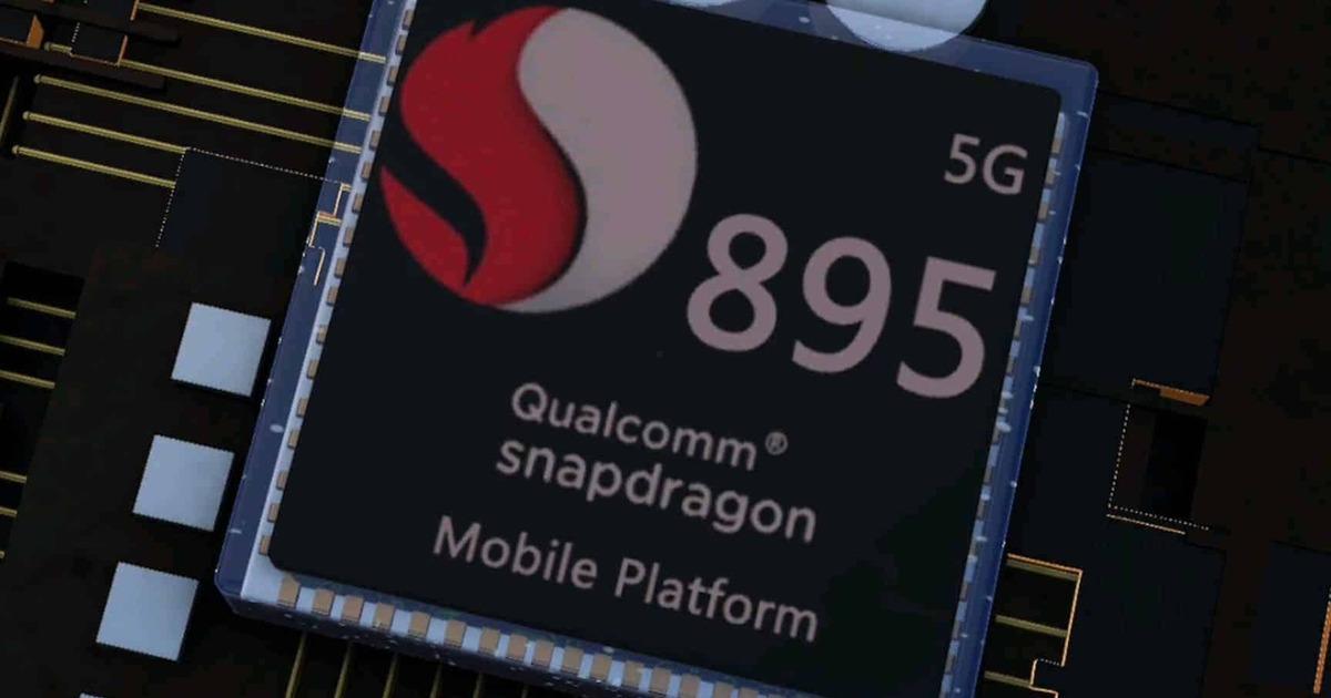 Перечислены смартфоны Xiaomi Redmi, которые получат топовый чип Snapdragon 895