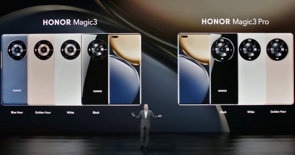 Honor будет выпускать смартфоны и с Google-сервисами, и на сервисах Huawei