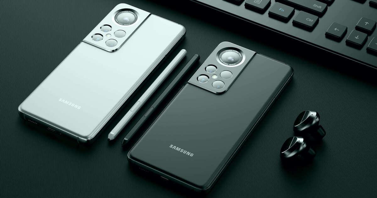 Раскрыты первые характеристики флагманских смартфонов Samsung 2022 года