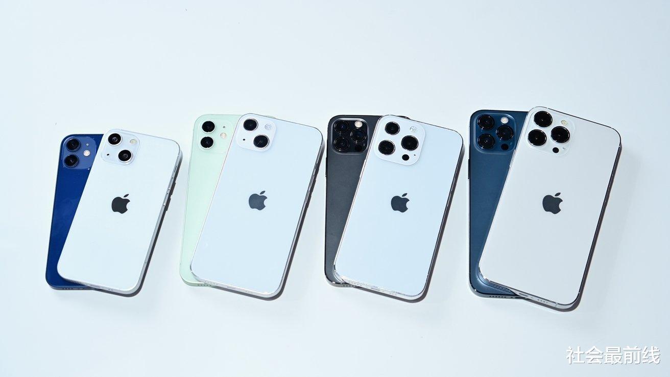 Раскрыты все новинки Apple осенью 2021 года