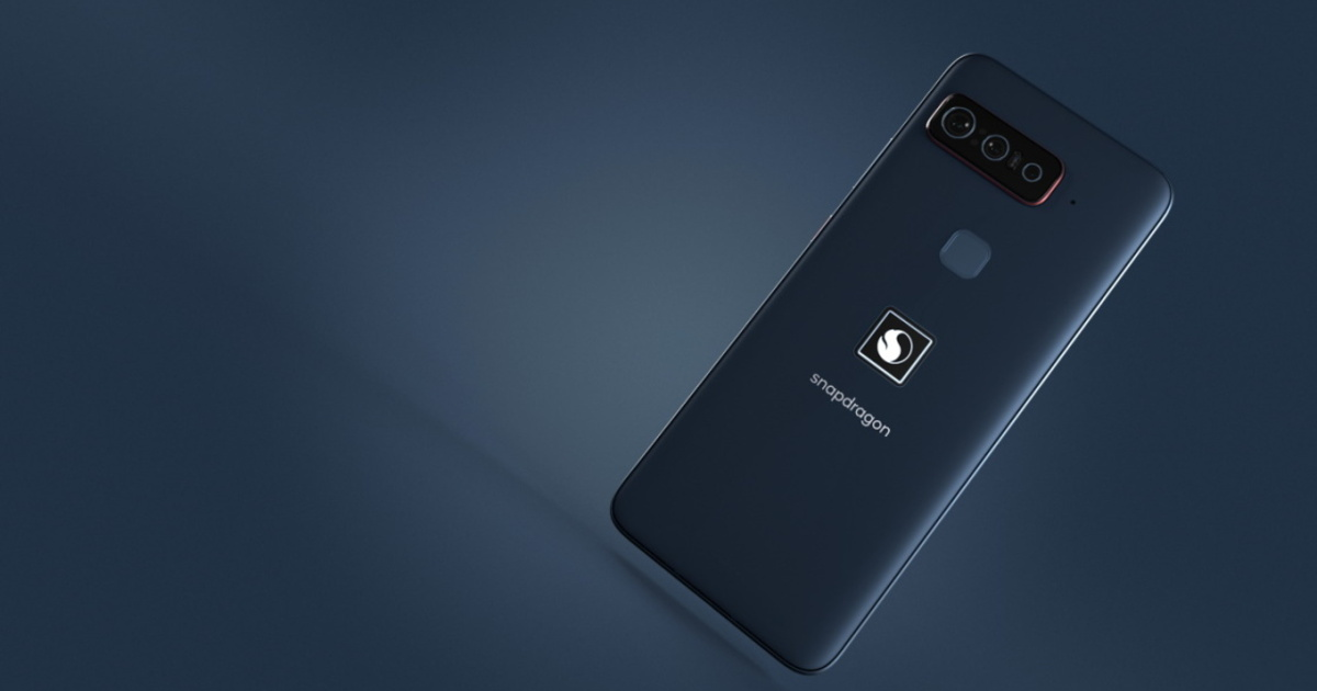 Экзотический смартфон ASUS Smartphone for Snapdragon Insiders обошёл по качеству камеры iPhone 12 Pro Max