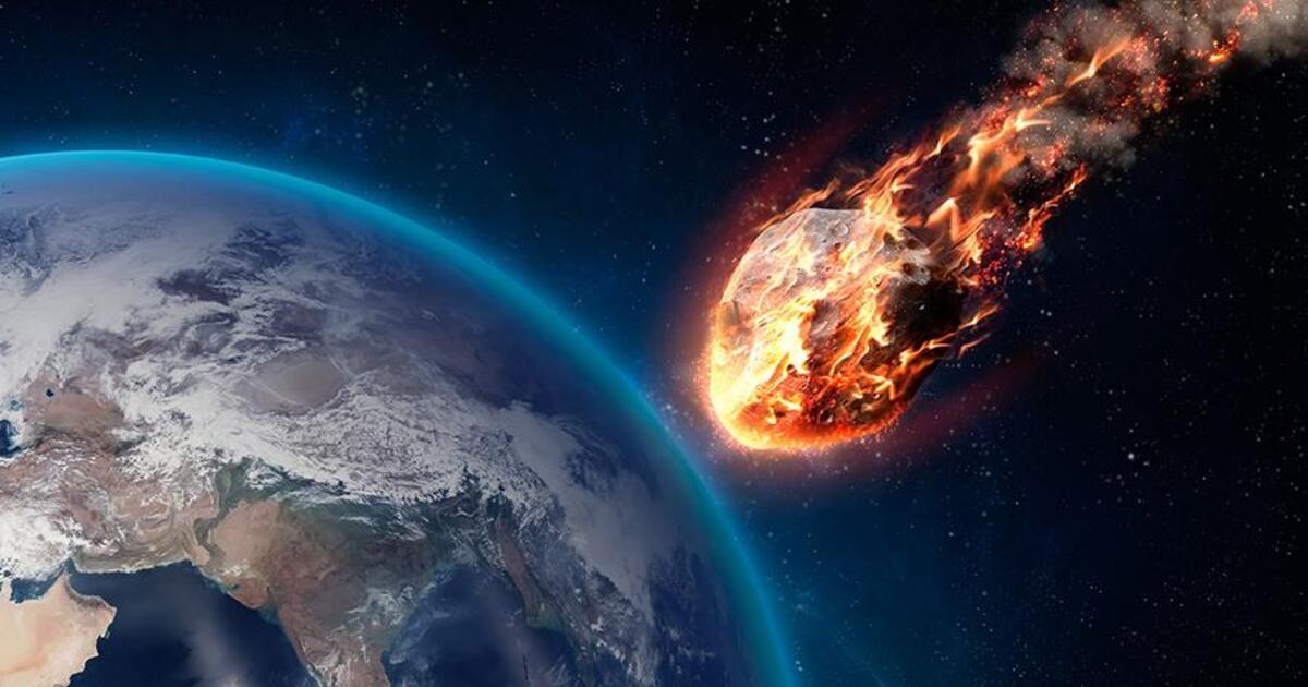 Потенциально опасный астероид приблизится к Земле уже 21 августа
