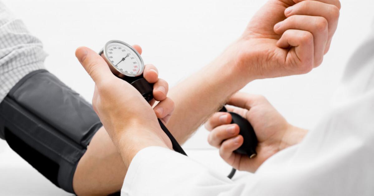 Врач раскрыла способы снижения давления без использования лекарств