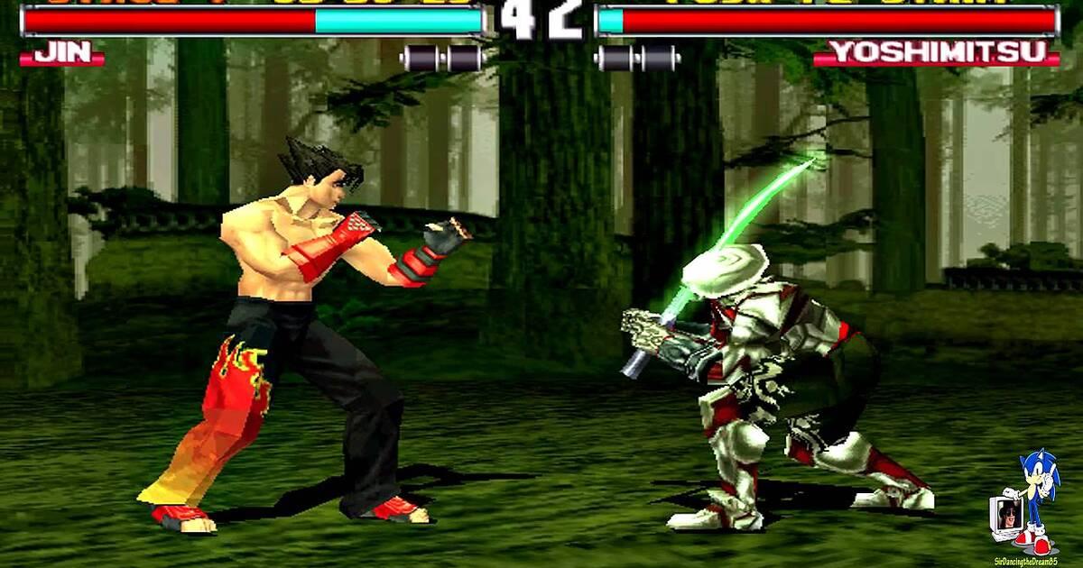На Xbox Series S игры с первой PlayStation запустили с улучшенной графикой