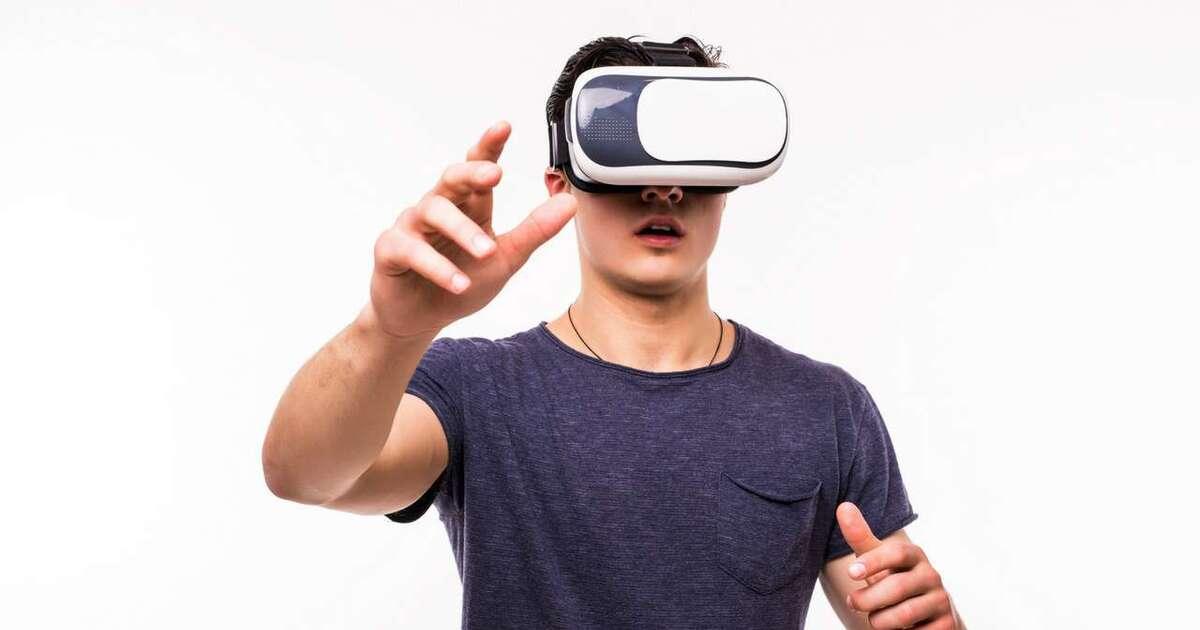 В России хоккеистов будут тренировать с использованием технологии виртуальной реальности